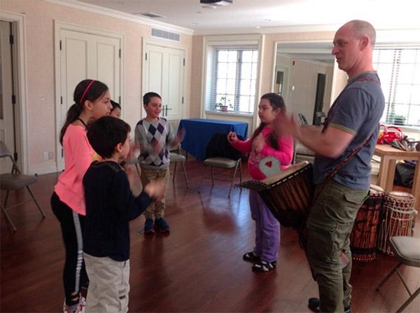 drumming-workshop